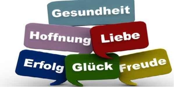 Almanyada dil kursu