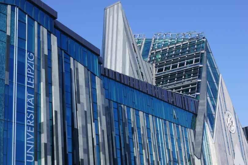 Leipzig üniversitesi