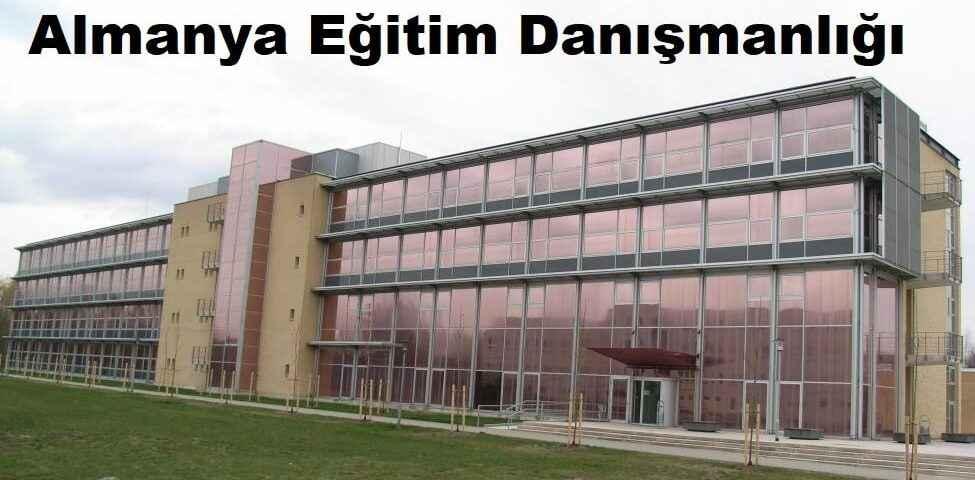Neubrandenburg uygulamalı bilimler üniversitesi