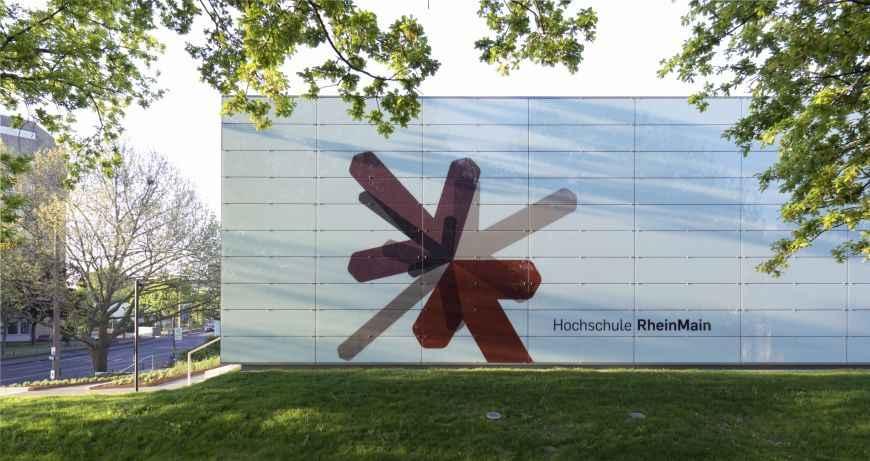 RheinMain Uygulamalı Bilimler Üniversitesi
