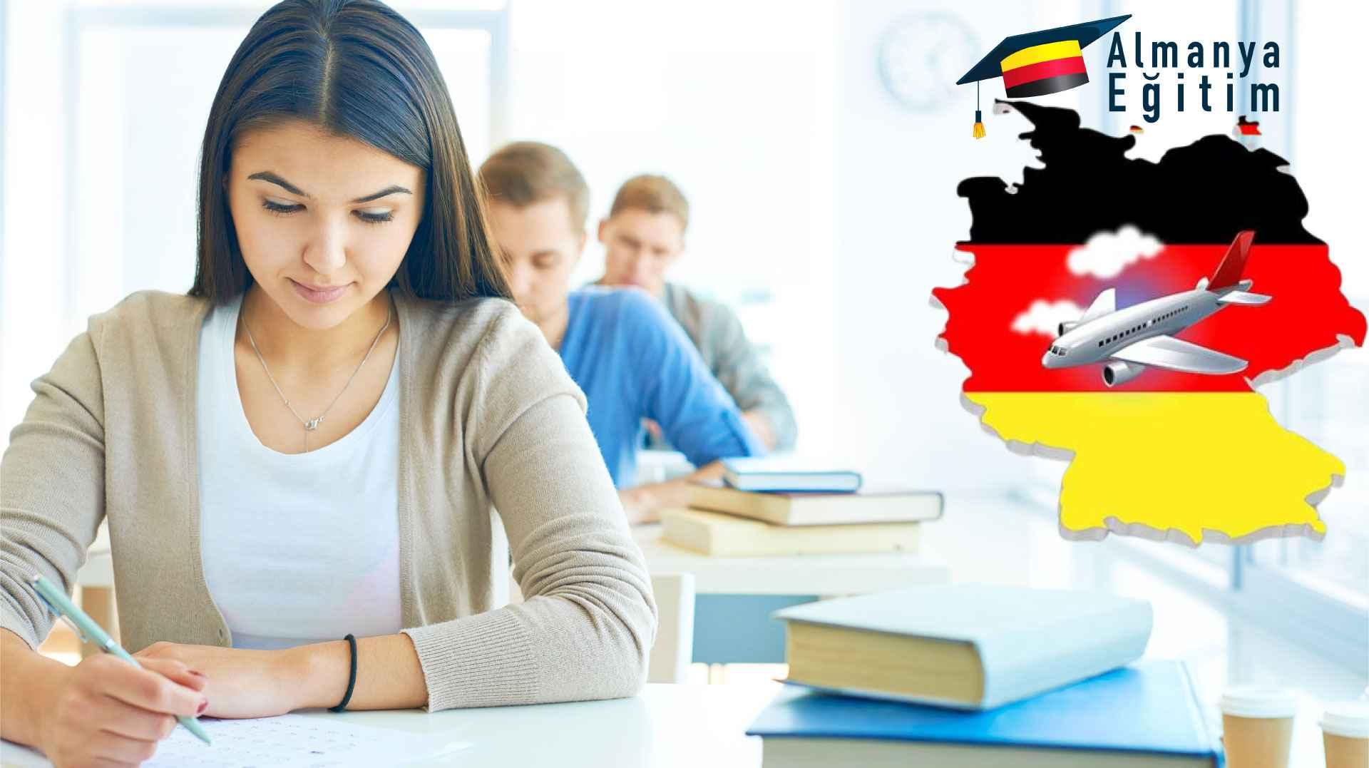 Almanya Eğitim Danışmanlığı