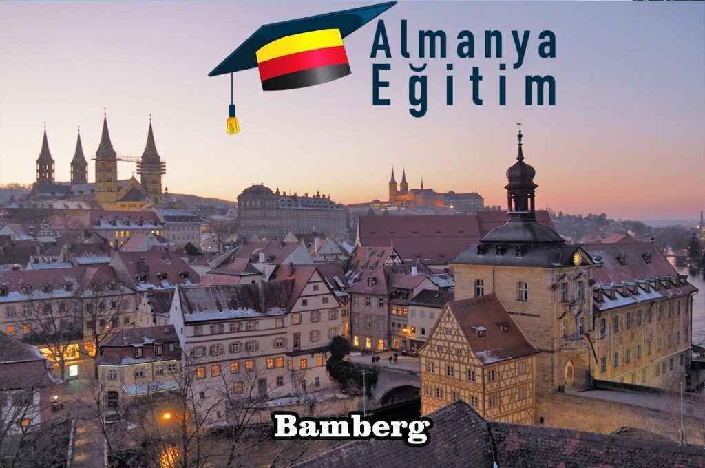 Bamberg üniversitesi