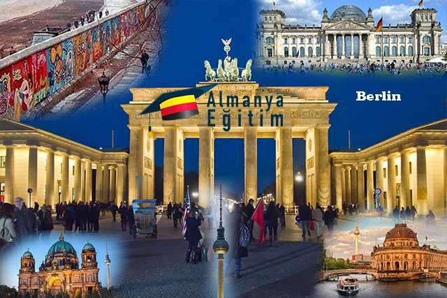 Berlin şehri