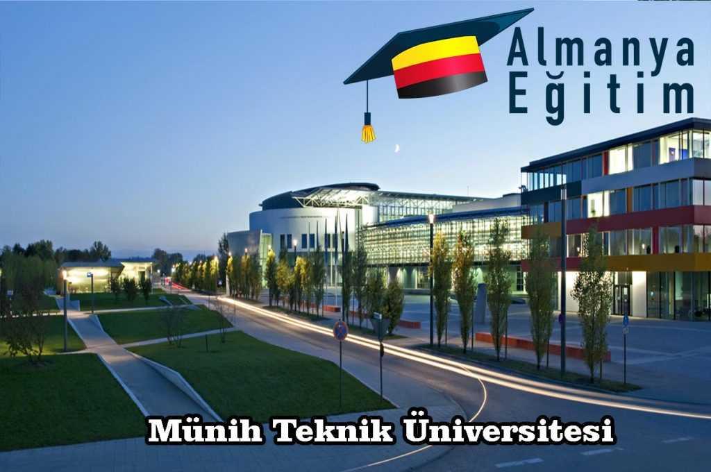 Münih teknik üniversitesi